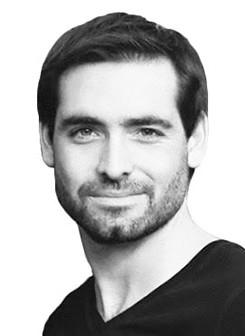 Alain Müller